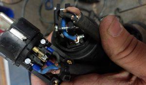 Elektrotechnik: nichts für Laien