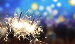 Sicherer Jahreswechsel: Brandschutz zu Silvester