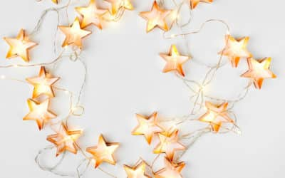Elektrische Weihnachtsbeleuchtung: Das sollten Sie beachten