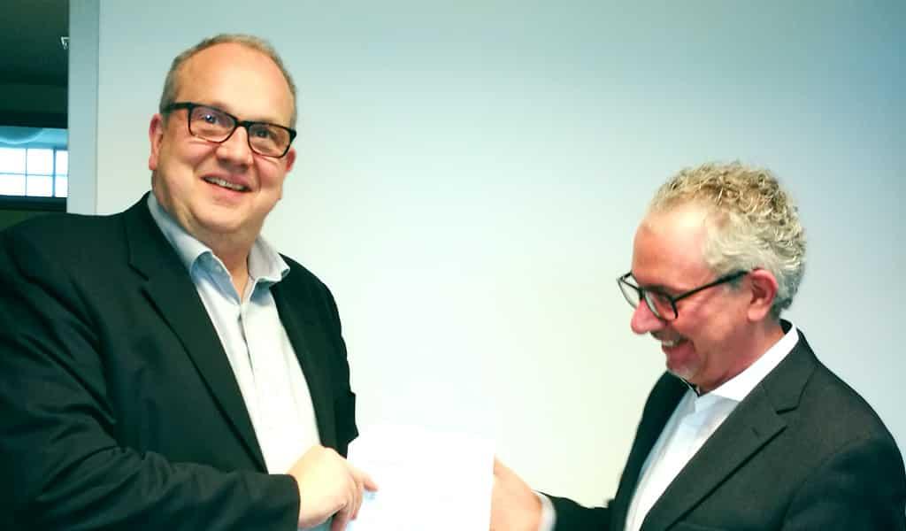 Exklusive Kooperation der WENZA EWIV mit der Metall & mehr GmbH