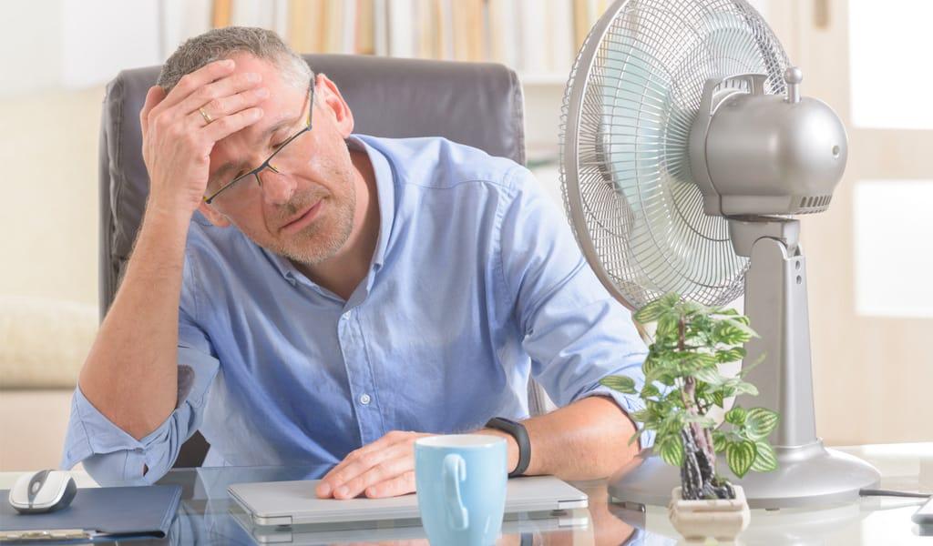 Was Unternehmen Bei Hitze