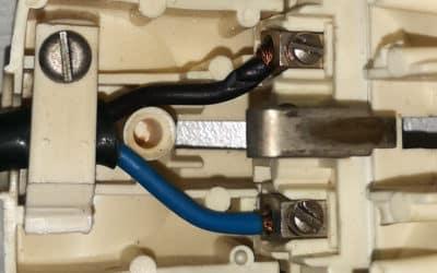 Elektrosicherheit: Kein Platz fürLaien!