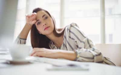 Die unerkannte Gefahr von verkürzten Ruhepausen