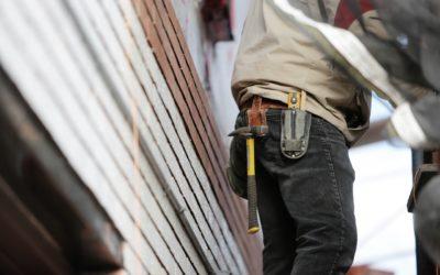 Jetzt handeln: Zahl der tödlichen Arbeitsunfälle deutlich angestiegen