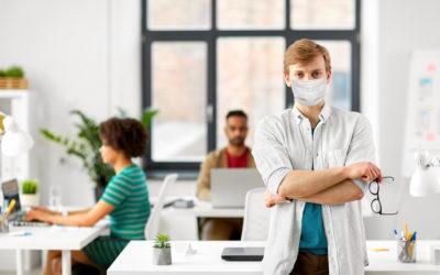 Covid 19: Der bundesweite SARS-CoV-2-Arbeitsschutzstandard in Konkurrenz zu Regelungen in Ländern und Landkreisen