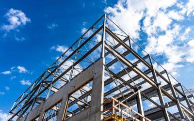 Arbeitsunfälle in der Bauwirtschaft