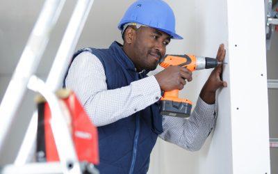 Klares Zeichen für Arbeitssicherheit auf dem Bau: Charta für mehr Sicherheit auf dem Bau unterzeichnet