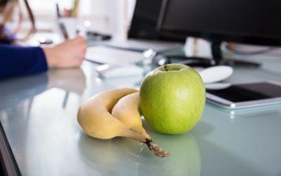 Studie zeigt, die Jobzufriedenheit hängt auch von der angebotenen Gesundheitsförderung ab