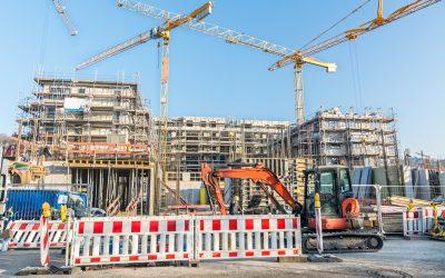 Ansätze der Arbeitssicherheit zur Vermeidung von Unfällen im Straßen- und Baustellenverkehr