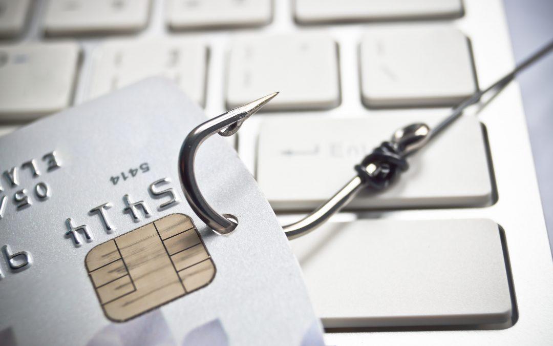 Studie zur Cyber-Sicherheit zeigt, immer mehr Deutsche Unternehmen werden Opfer von Phishing