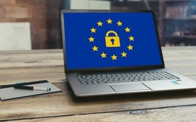 DSGVO: hohes Bußgeld bei Datenschutzverstoß