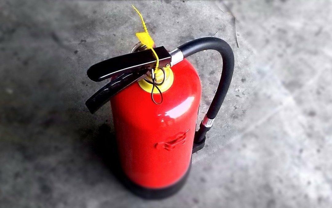 Im betrieblichen Brandschutz vorsorgen, bevor kontrolliert wird!
