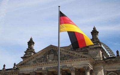 """Hochwasserkatastrophe in Deutschland: """"Wenn es um die Entwicklung des Bevölkerungsschutzes in Deutschland geht, haben wir noch viel zutun!"""""""