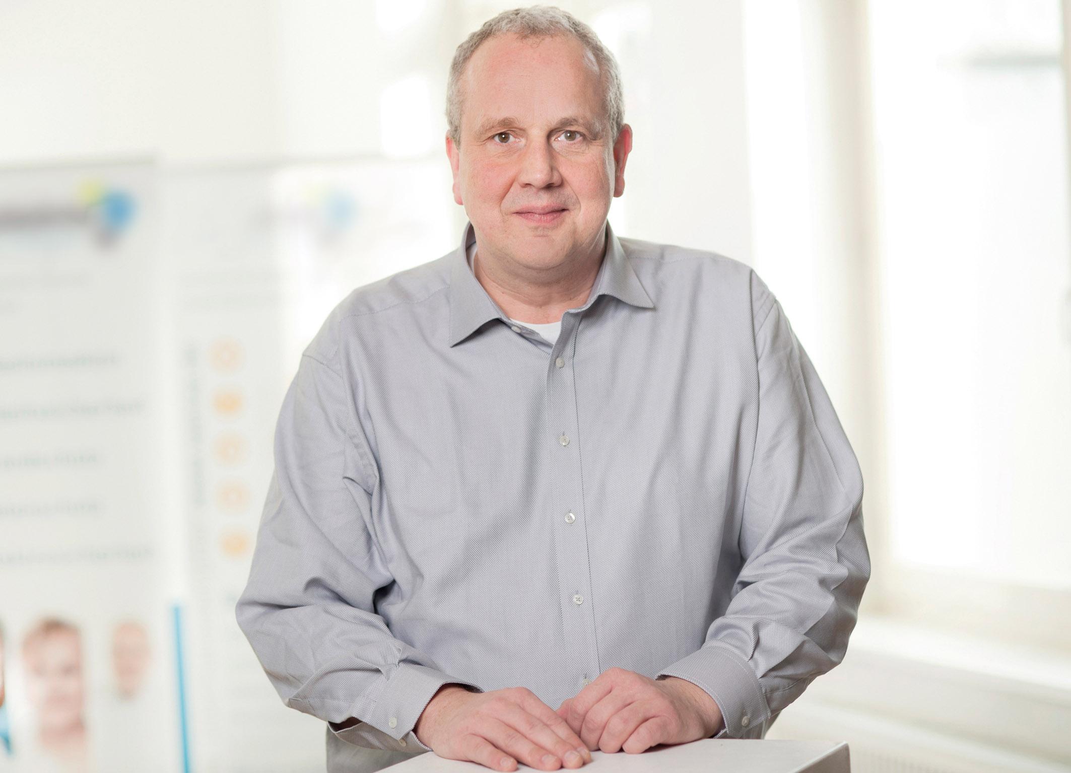 Kent Schwirz - Protekto Gruppe