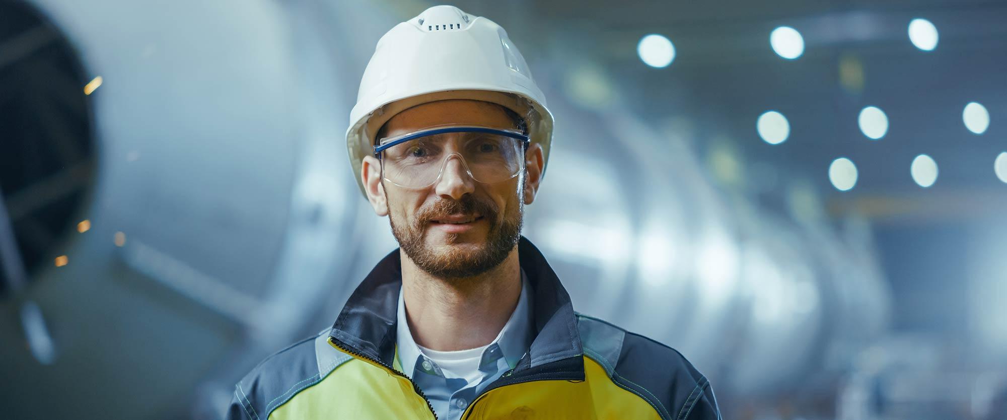 Checkliste Arbeitsschutz im Betrieb