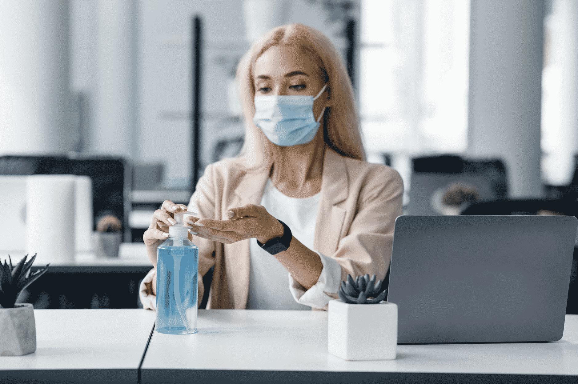 SARS-CoV-2-Arbeitsschutzregel