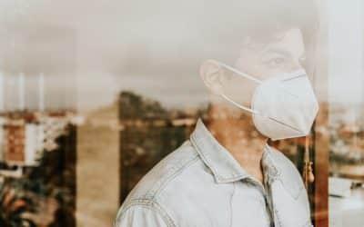 FFP2-Masken: Vorsicht beim Online-Kauf