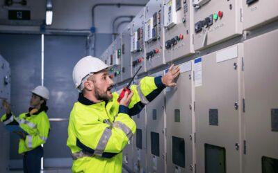 Elektrosicherheit – Was beinhaltet die Elektroüberprüfung?