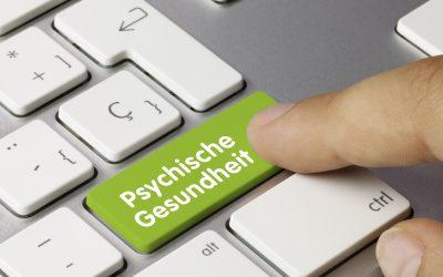 Psychische Störungen mit rund 42 Prozent an erster Stelle als Ursache für Frühverrentung in Deutschland