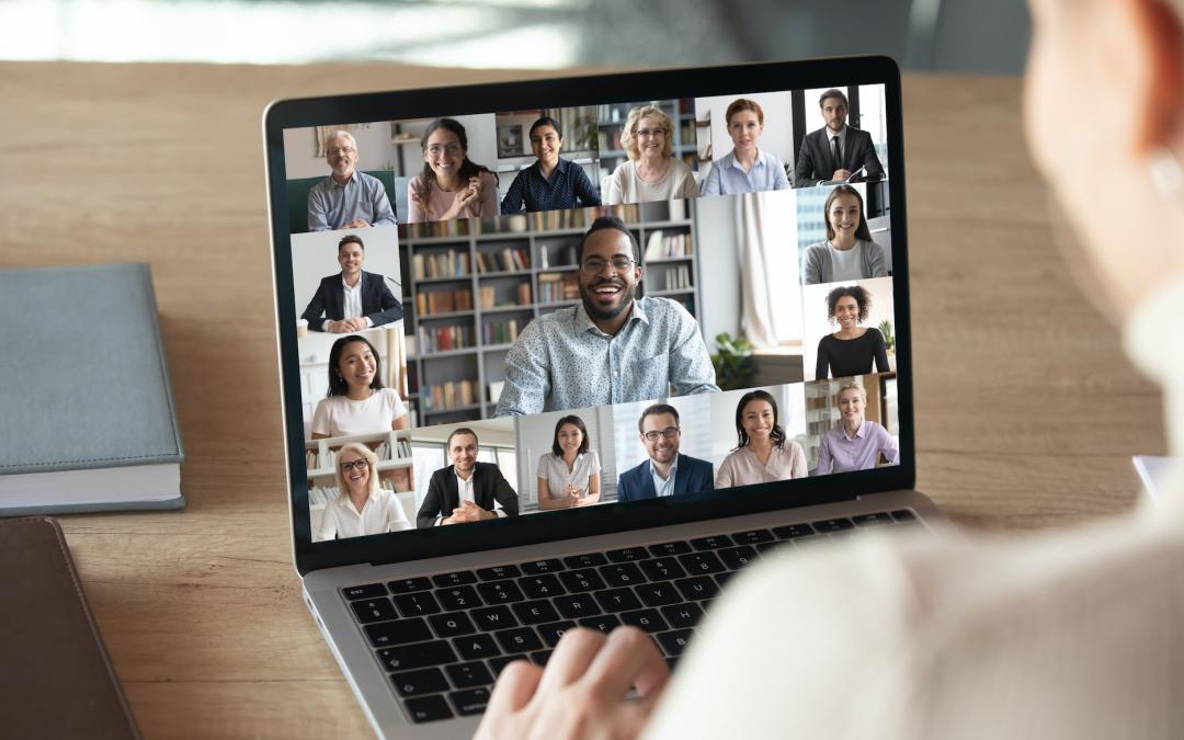 """Stressfaktor Videokonferenzen: Ermüdungssyndrom """"Zoom-Fatigue"""""""