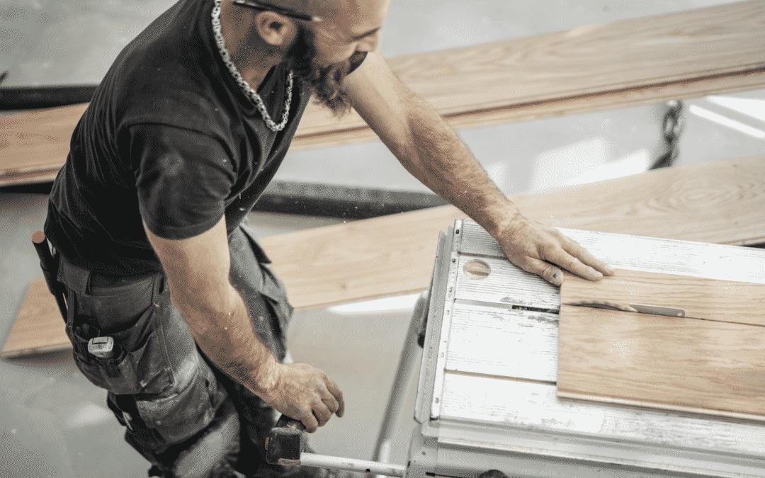 Das sollten Sie über die Arbeit mit Baustellenkreissägen wissen