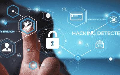 Für die IT-Sicherheit: simulierte Hackerangriffe
