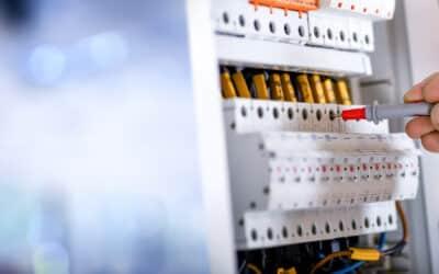 Elektrosicherheit: Denken Sie an die Elektroprüfung?