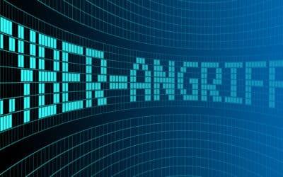 3 Medienhäuser in 6 Monaten werden Opfer von Cyberkriminalität