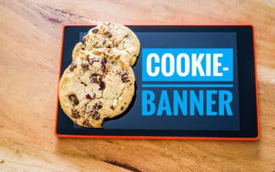 Wahnsinn Cookie-Banner? Europäische Datenschutzorganisation präsentiert alternative Lösung
