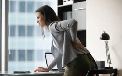 Computerarbeitsplätze – So vermeiden Sie Verspannungen!