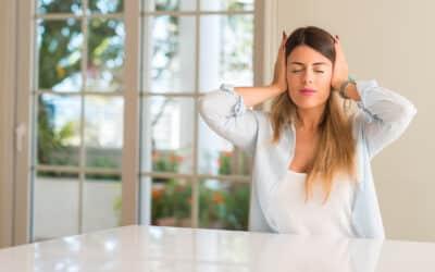 Keine Regeneration für geschädigtes Gehör: Nehmen Sie den Lärmschutz ernst