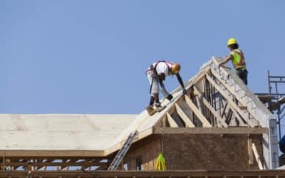 2020: Zahl der tödlichen Arbeitsunfälle in der Bauwirtschaft gestiegen