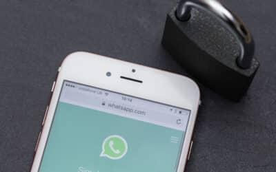 Verstoß gegen die Datenschutzgrundverordnung: WhatsApp muss 225 Millionen Euro Strafe zahlen