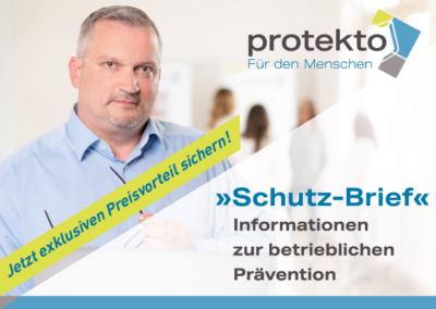 »Schutz-Brief«   09/2021 Im Fokus: Cybersicherheit