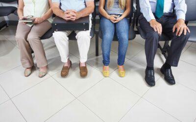 Umfrage zeigt: Patienten erwarten ein digitales Wartezimmer